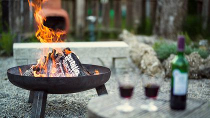 6 Backyard Fire-Pit Safety Precautions to Keep You Safe All Summer Long