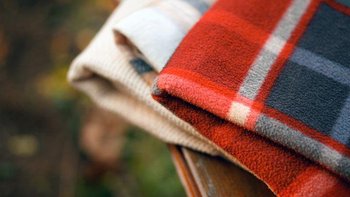 warm-blanket