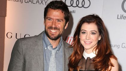Alexis Denisof and Alyson Hannigan of 'Buffy' Fame Renting Out Santa Monica Home