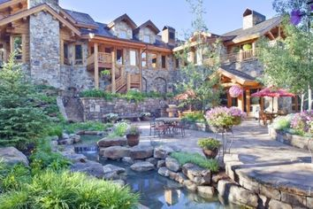 Telluride Mansion with Replica French Labyrinth, Gun Range, Yours for $19 Million