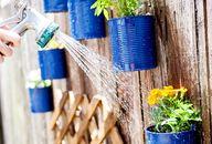 DIY Backyard Ideas You Can Finish in a Weekend