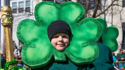 Celebrating Saint Patrick's Day? Here Are the 10 Most Irish Cities in America