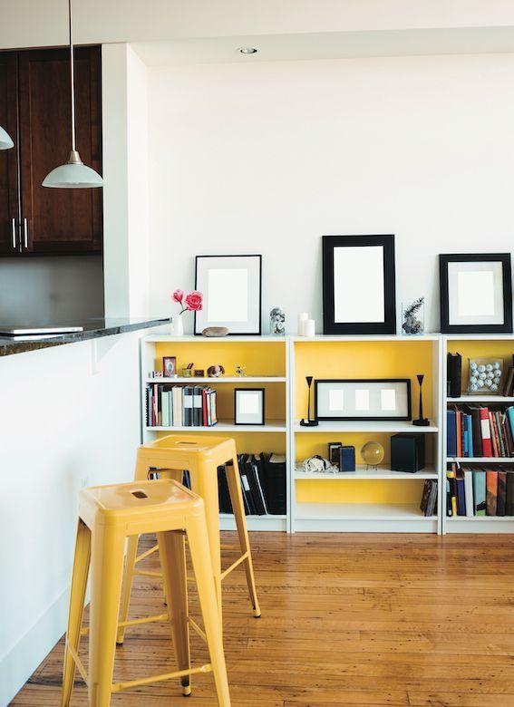 5 proyectos de pintura simples que pueden revivir artículos aburridos del hogar