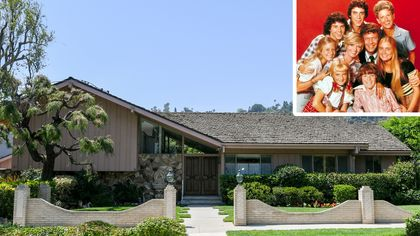The 'Brady Bunch' House Renovation Has Begun! 8 Groovy Elements We'd Love to See