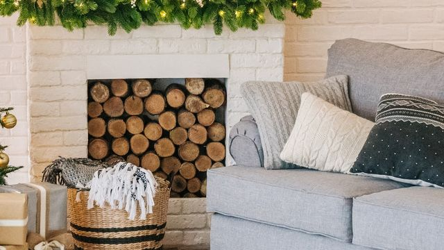 We Didn't Start the Fire! 8 Hot Decor Ideas to Replace Your Fireplace