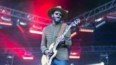 Gary Clark Jr. Renting Out His Former Speak-Easy in the Hollywood Hills