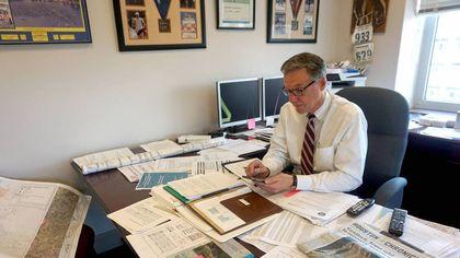 In Harvey's Wake, Houston Rethinks Real Estate Development