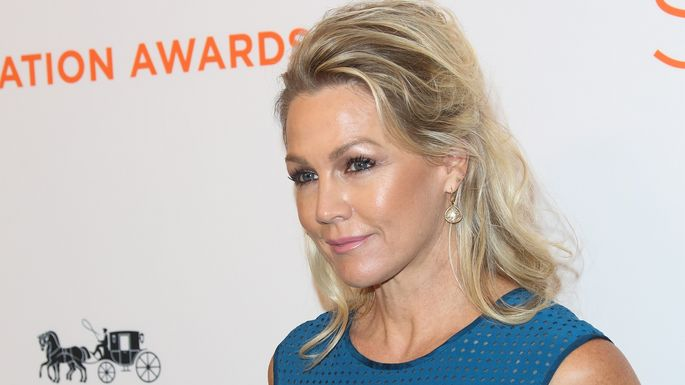 how many times has jennie garth been married