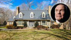 Maryland Home of NASA Pioneer and Former Sen. John Glenn Lists for $1.65M