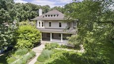 The Wright Find? $1.2M Illinois Home Tweaked by Frank Lloyd Wright