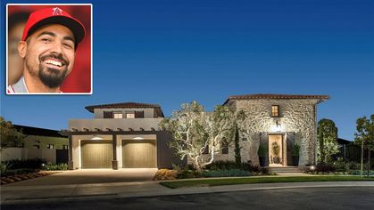 Now With the Angels, Anthony Rendon Scores $6.1M Newport Coast Mansion
