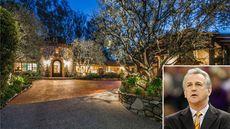NBA Great Paul Westphal Selling His Palace in Palos Verdes for $3.5M