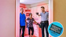 The Property Brothers Reveal How To Design a Home You'll Never Want To Leave