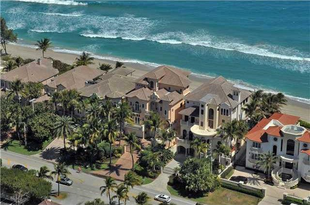 Baltimore Ravens Legend Ray Lewis Relists West Palm Beach Mansion Realtor