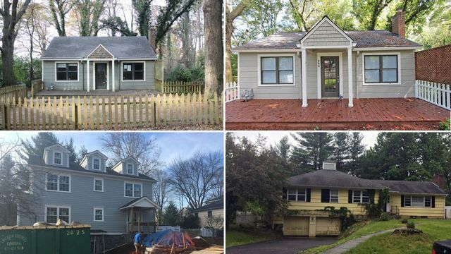 House Flipping Before And After Photos And Tips Realtor