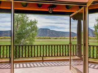 Historic Hunt Ranch in NM Lists for $7.895M