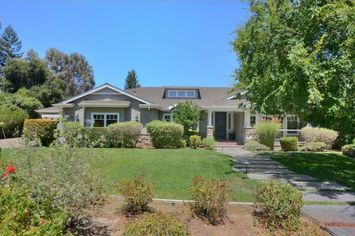 Apple VP Eddy Cue Lists Los Altos Home for $3.895M