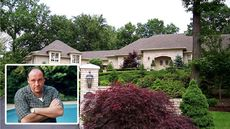 Bada Bing! Tony Soprano's New Jersey Home Hits the Market