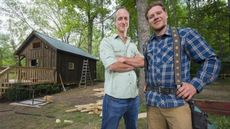 'Tiny House Nation' Hosts Get Honest About Going Small—Warts and All