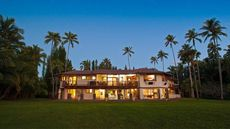 Your Special Island? Come See the Beautiful Bali Hai Villa in Hawaii