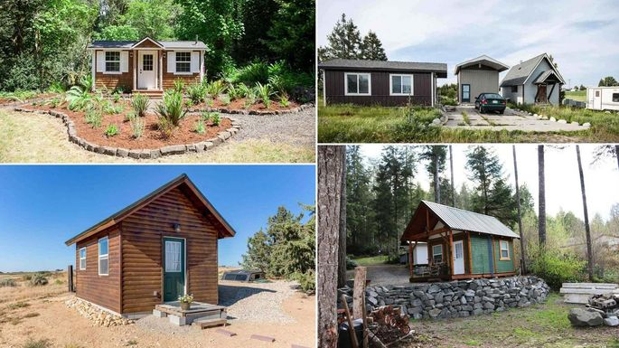 8 Tempting Tiny Houses That Require Only A Mini Investment Realtor