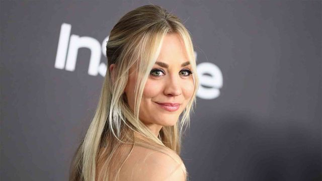 Kaley Cuoco Selling Mediterranean Villa in Tarzana for $6.9M