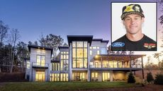 Motocross Star Brian Deegan Selling $4.95M North Carolina Mansion