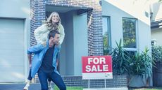 New-Homes Prices Are Down: Get One Before They Sell Out