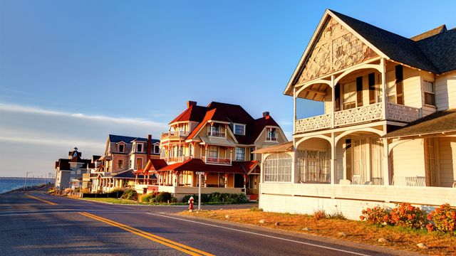 Destination Vacation: The Most—and Least—Affordable Second-Home Hot Spots