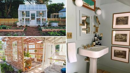 The Best of the Best Home Remodels and Gardens—Take a Look!