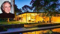 Ex-Yahoo CEO Tim Koogle Lists Los Altos Hills Home for $19.4M
