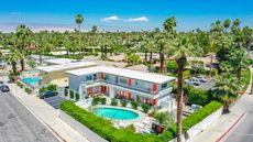 Wanna Be a Hotel Owner? Write Your Next Chapter at a $1.45M Palm Springs Hotel