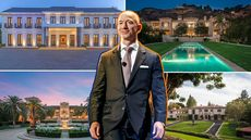 Jeff Bezos Is Shopping for a $100M-Plus L.A. Home: Which One Will He Pick?