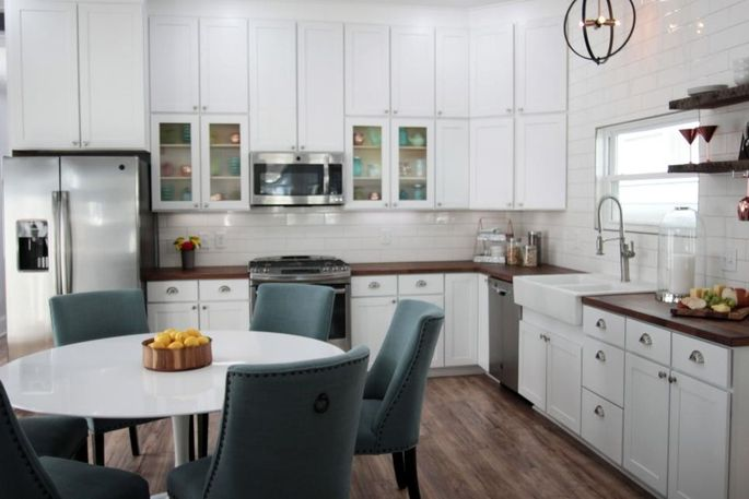 pictures of kitchen cabinets bones can this half built home be saved realtor 4207