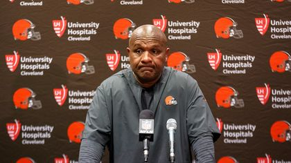 Ex-Cleveland Browns Coach Hue Jackson Having Tough Time Selling Ohio Home