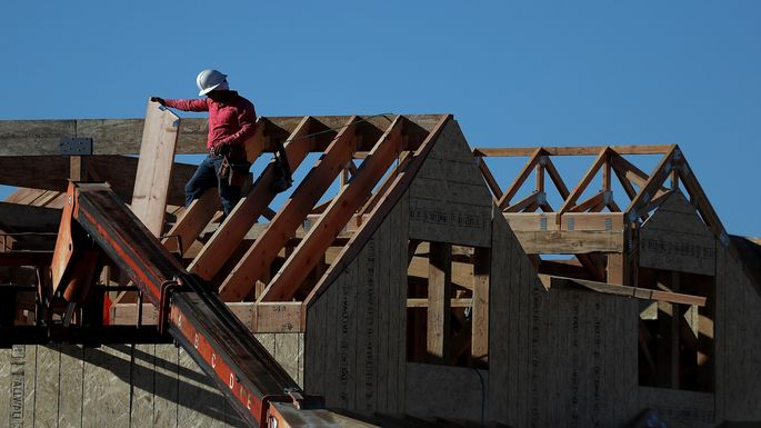 U.S. Housing Starts Rise 25.5 Percent In October As Demand Rises