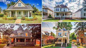 Beauty on a Budget! 10 Victorians Priced Under $150K