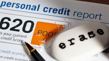 How to Buy a Home With Bad Credit (Yes, You Can)