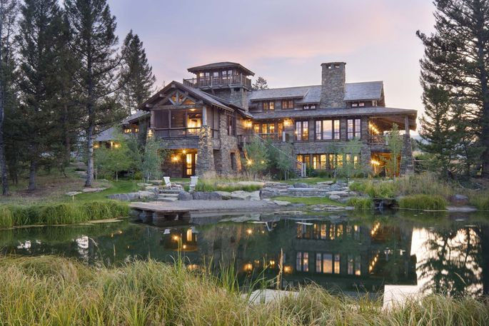 Montana's most expensive listing