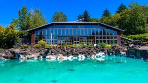 Take Your Dream Vacation at Home in This $4.5M Portland Escape
