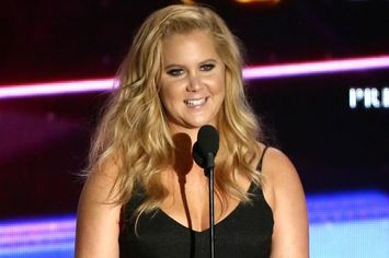 Amy Schumer's Apartment on the Market for $2M