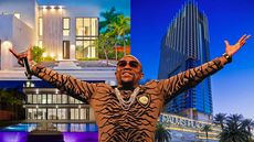 Floyd Mayweather Flaunts His Prodigious Wealth in the Real Estate Market