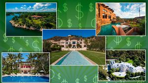 The 10 Most Expensive Homes for Sale in the U.S. Right Now