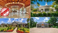 Out of This World! Jackie Gleason's 'Spaceship' House Is Week's Most Popular Home