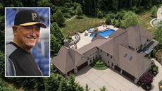 Former Pirates Manager Clint Hurdle Selling Pittsburgh-Area Home for $1.8M