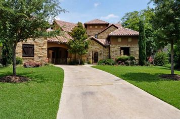Jazz Guard Devin Harris Lists Dallas Home