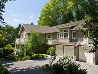 New REI CEO Buys Mercer Island Home