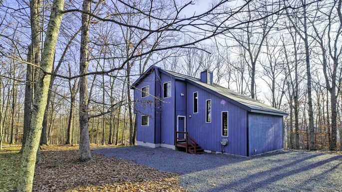 Three-bedroom home listed under $200K in Pike County.