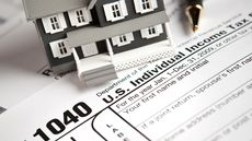 If You're Buying a Home This Year, Whip Your Taxes Into Shape Now