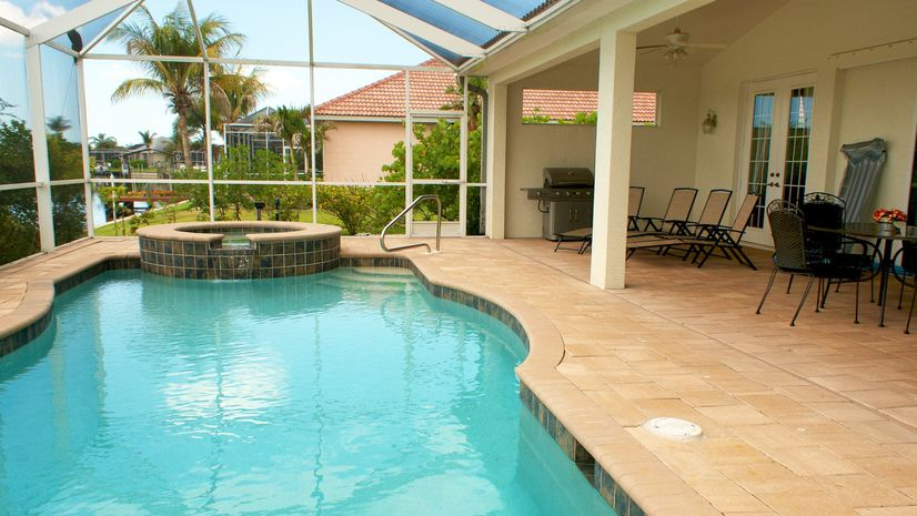 Building An Indoor Pool The Costs Pros And Cons